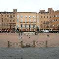 Városi terek, piazzák szemléje toszkán városokban