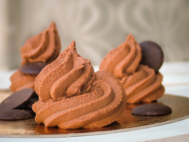 Csokikrém (Superfood)