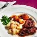 Sztifádó, a görög konyha legjava