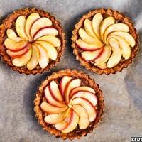 Almás, fügés gyönyörűségek