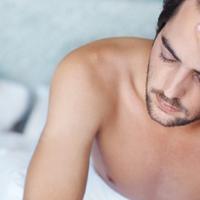 A korai magömlés kezelése orvosilag