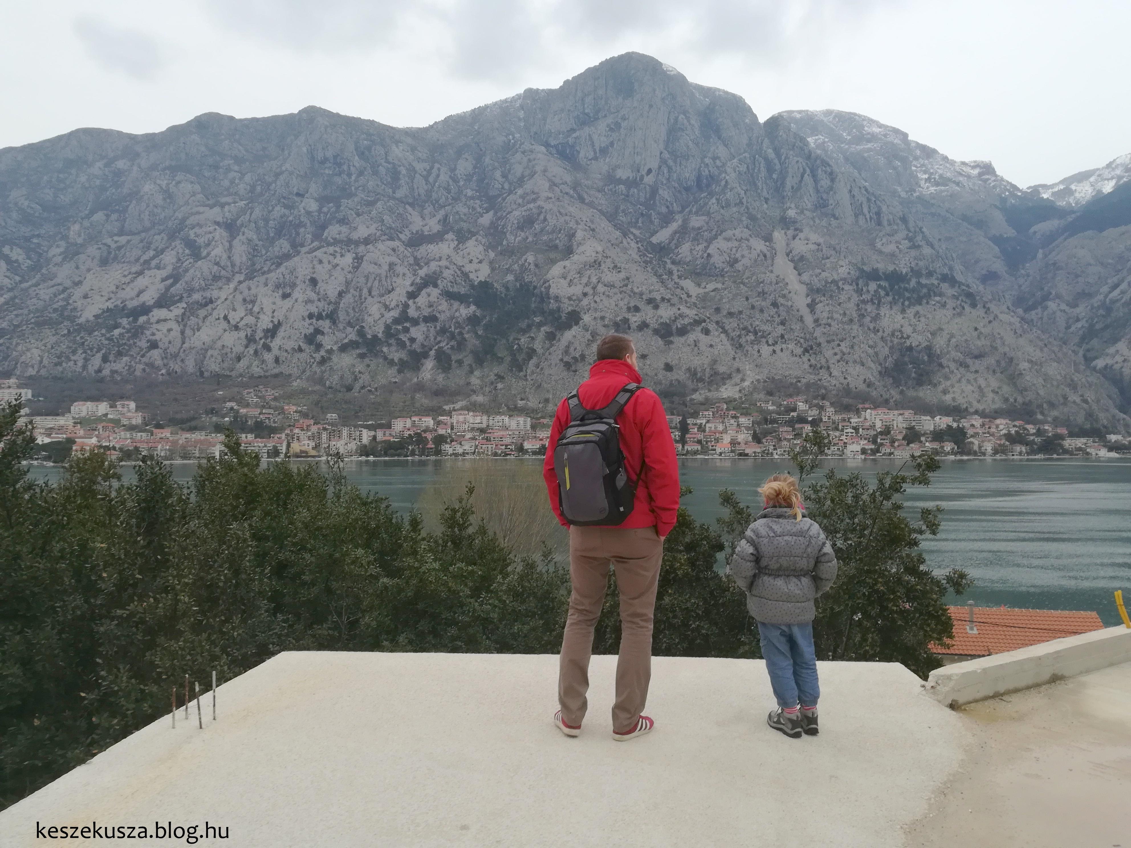 8 nap, 4 szállás Montenegróban