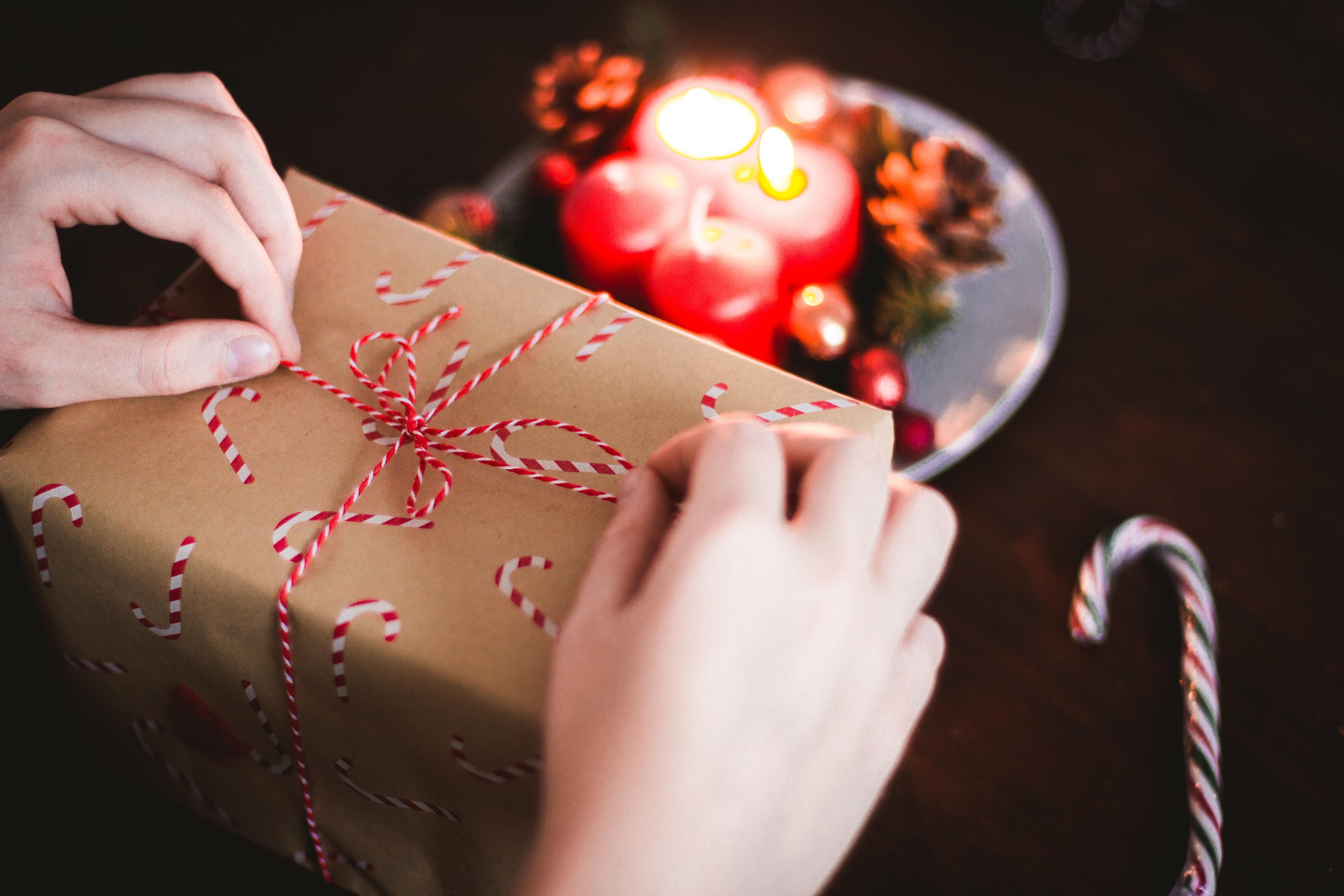 Last minute karácsony