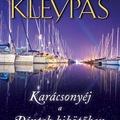 Lisa Kleypas - Karácsonyéj a Péntek kikötőben (93)