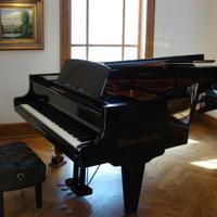 Tanulj meg zongorázni izomstimuláló kesztyűvel