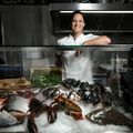 Egy világjáró halséf története
