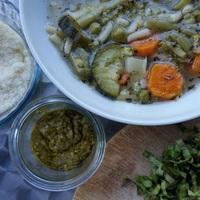 Minestrone verde - kedvenc olasz levesünk nyári kiadásban