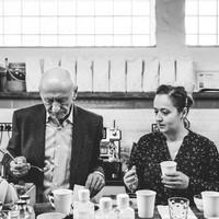 Okleveles kávékóstoló-mester lett Reviczky Gábor