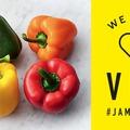 8 hétig a zöldség és a gyümölcs kapja a főszerepet  Jamie Oliver éttermeiben!