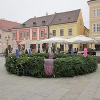 Ádvent Győrben