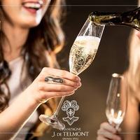 Champagne Day 2019 a Paris Budapest Étteremben