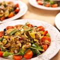 Nyár a tányéromon: kacsamáj és Aperol Spritz