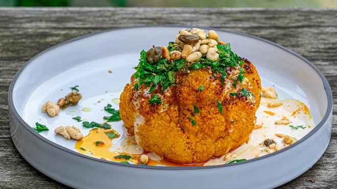 A legjobb vidéki éttermek 2019-ben