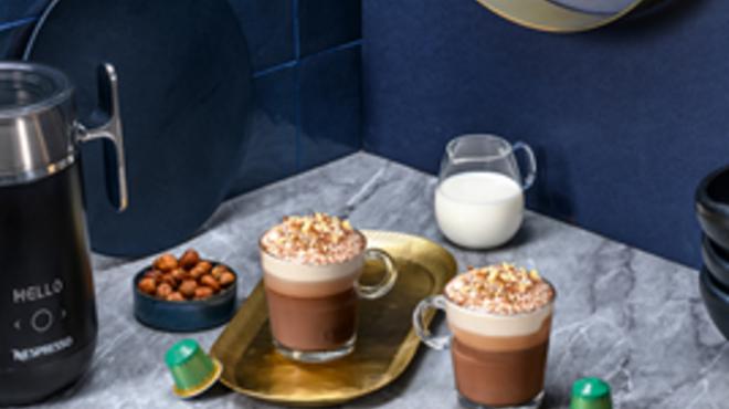 Olasz ihletésű kávéreceptek az ünnepi készülődéshez