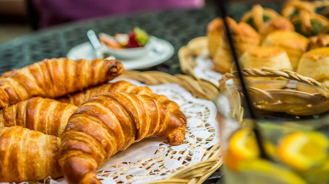 Megtaláltuk Budapest legjobb croissant-ját!