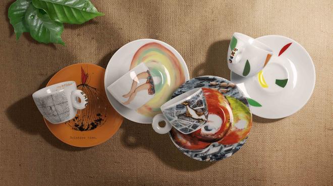 SustainArt - egy kis design a kávé mellé