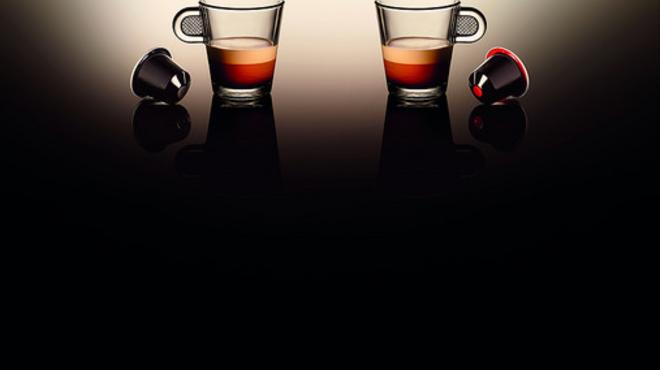 Megjelent a Nespresso Ristretto Decaffeinato
