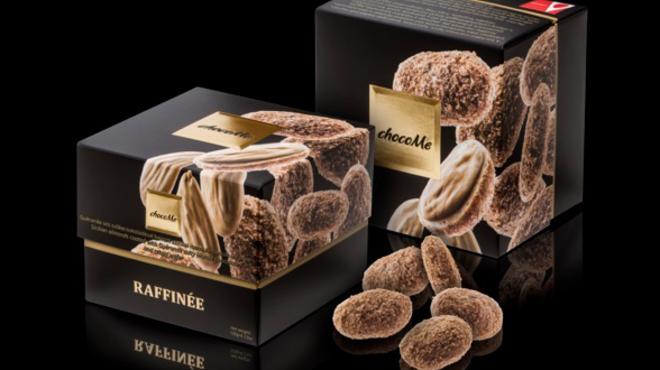 Mennyei csokoládék
