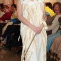 Fiatalos nyári esküvői ruha