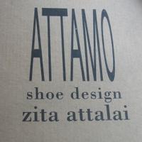 Cipő design