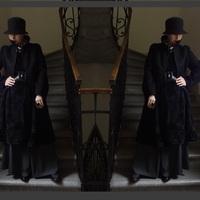 Kabát bélés mellény funkcióban