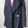 Tavaszi kabátom