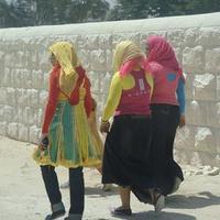 Egyiptomi divatjegyzet 1