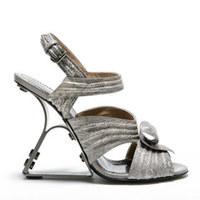 Merész cipők divatja