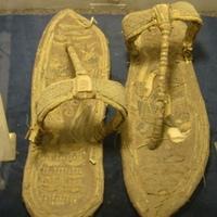 Egyiptomi papucs