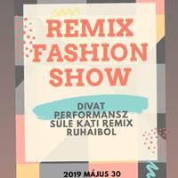 REMIX FASHION SHOW