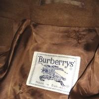 Burberry átdolgozva
