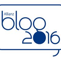 Allianz Blogverseny 2016