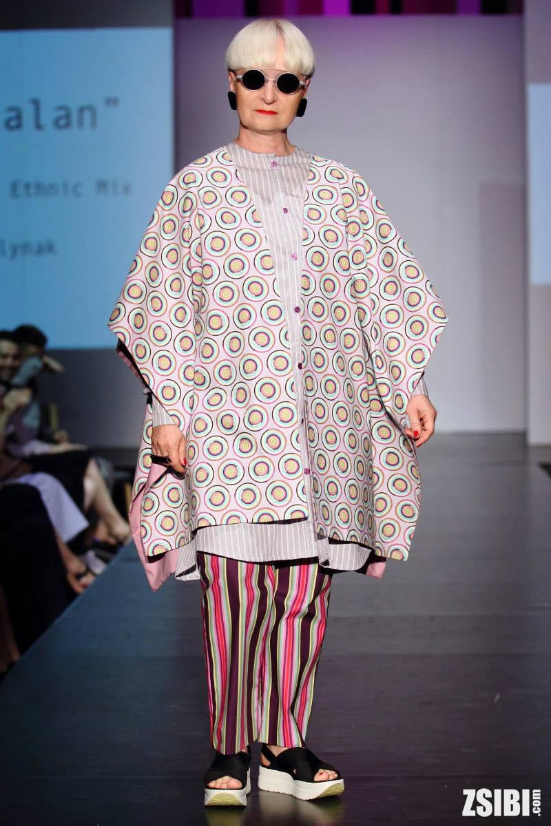 Mod'art diploma és divatbemutató 2016