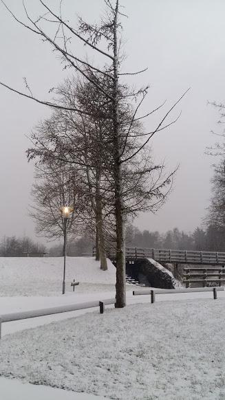 Bizsuk téli hangulatban