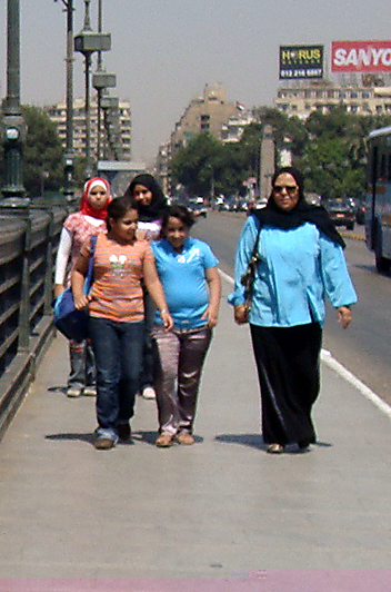 Kairo streetstyle