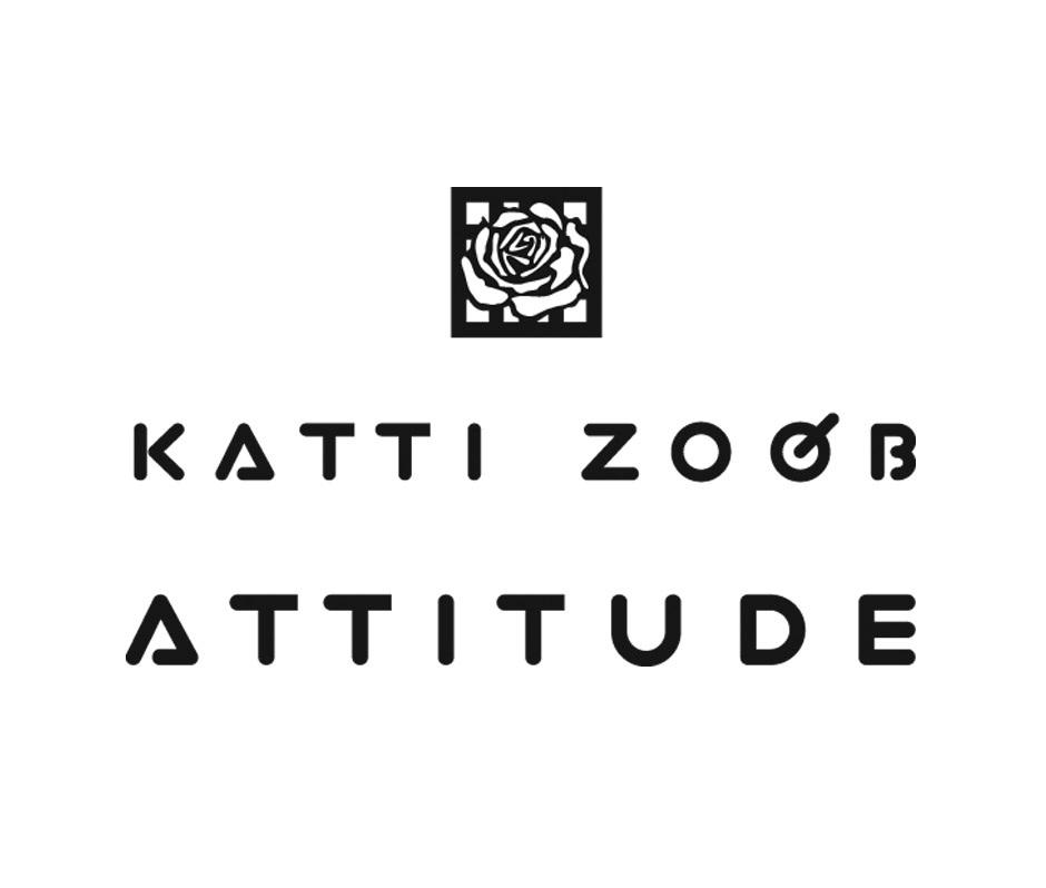 Attitude Zoob módra
