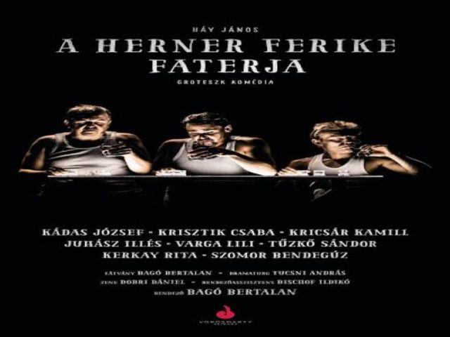 Herner Ferike, Leonce és Léna