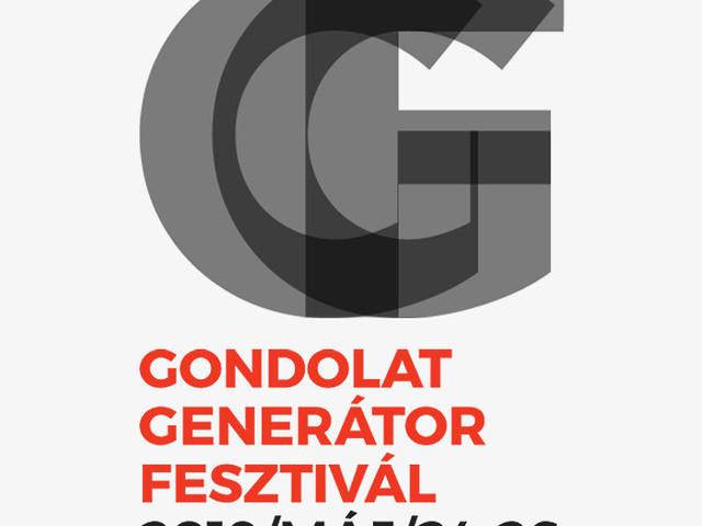 Gondolat Generátor Fesztivál 2019