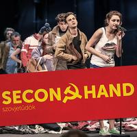 Secondhand – szovjetűdök