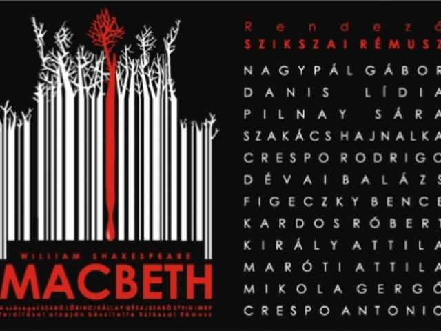 Macbeth - Szkéné
