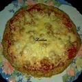 Halas pizza