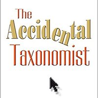 The Accidental Taxonomist, Second Edition Downloads Torrent
