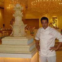 Kuwaiti esküvők tortái