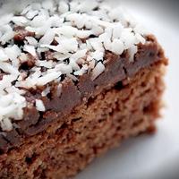 Snoddas, a svéd sütemény