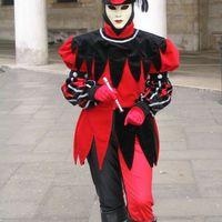Farsang-farsang: fergeteges karneváli hangulat Velencében