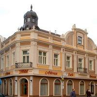 Hotel Astoria - mert Romániából is olvasnak minket