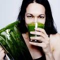 Green Smoothie, avagy a zöld turmix