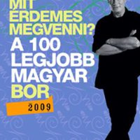 A 100 legjobb magyar bor