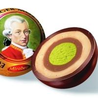 Mozart nem csak szinfóniájával tarolt nálam: mennyei desszert percek alatt