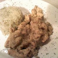 Mézes mustáros csirke - unjuk már a paprikás krumplit